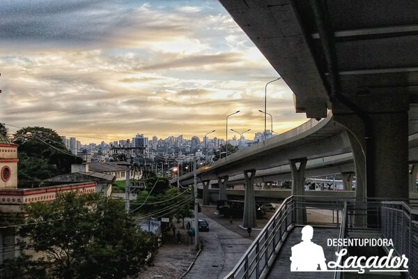 Zona Leste de Porto Alegre