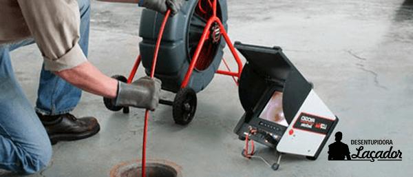 Conheça mais sobre a desentupidora Roto Rooter