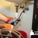 Manutenção e desentupimento são cruciais para o bom saneamento