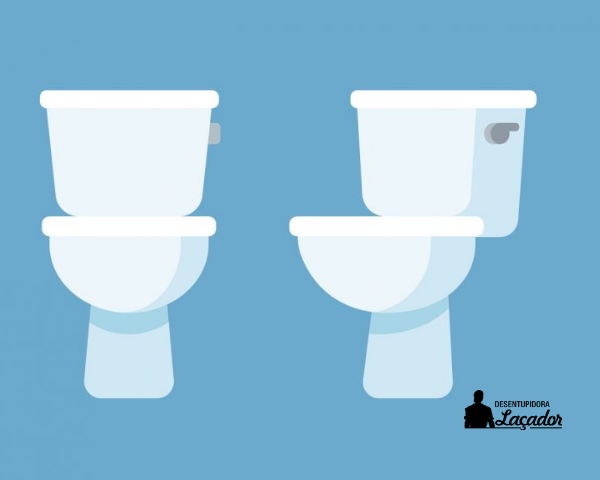 Truque para desentupimento de banheiro fácil e sem muita sujeira